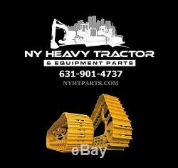 0307-025 0307025 ASV Hydraulic Motor Final Drive NEW 2800 2810 4810