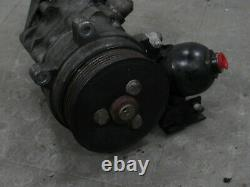 04-10 BMW 545i 645i 550i 650i Hydraulic Power Steering Assist Motor Pump 6301