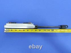 04-11 Saab 9-3 Convertible Driver Side Left 7th Bow Main Hydraulic Top Cylinder