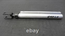04-12 Saab 93 9-3 7th Bow Roof Top Hydraulic Cylinder Ram Left Driver