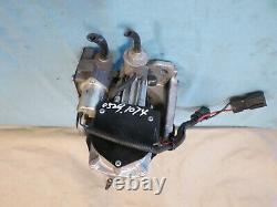 06-13 Range Rover Sport LR3 Air Ride Suspension Compressor Pump OEM RQQ500020