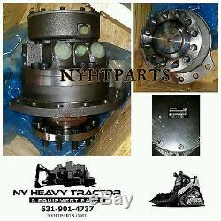0702-335 0702335 Drive Motor Gp Piston NEW ASV TEREX RC50 RC60 PT50