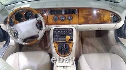 1997-06 Jaguar XK8 XKR Convertible Motor Top Lift Hydraulic Pump drive Assembly