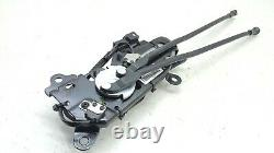 2009-2016 Bmw Z4 E89 Convertible Hard Top Roof Drive Motor Oem