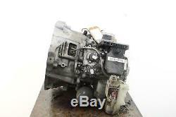 2014 CITROEN C3 PICASSO 1598cc Petrol 6 Speed Semi Automatic Gearbox