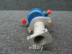 21303RAB / 5154033-1 Cessna 421B Motor & Adapter AC Hydraulic Compressor Drive