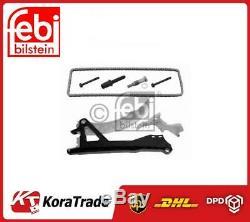 33846 Febi Bilstein Oe Quality Engine Timing Chain Kit