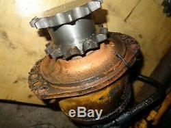 4635 gehl drive motor 133966