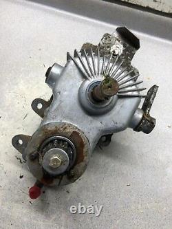 716 Allis Chalmers Garden Tractor Hydraulic Drive Motor