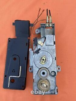 99-06 Bmw E46 M3 330ci 325ci Convertible Top Flap LID Roof Motor Drive Tested
