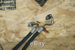 Adaptive Drive Hydraulic Sway Bar Pressure Line Motor Pipe OEM BMW E70 E71 #2