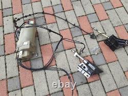 BMW E46 3er Cabrio Convertible Hydroaggregat Verdeck Dach Himmel Hydro Pump OEM