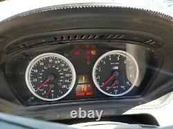 BMW E64 645ci 650ci M6 Hydraulic convertible folding top drive motor unit