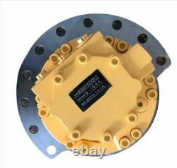 BRAND NEW BOBCAT T190, T180, T140 Final drive travel motor- 6 bolt sproc-No core