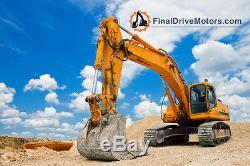 Bobcat 320 / 322 Final Drive Motor Bobcat 320 / 322 Travel Motor Wholesale