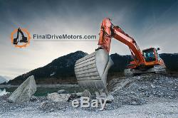 Bobcat 328 Final Drive Motor Bobcat 328 Travel Motors (9 Bolt) Lifetime Warranty