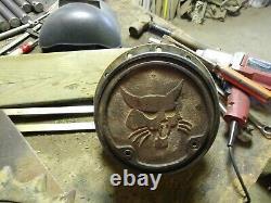 Bobcat 331, 325, 328 final drive hydraulic motor parts 12 bolt Comer Industries