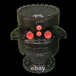 Bobcat 6675783 Hydraulic Final Drive Motor Reman