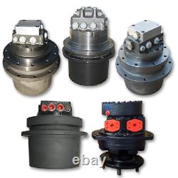 Bobcat 6689642 Hydraulic Final Drive Motor