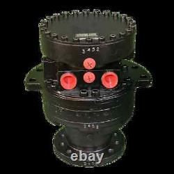 Bobcat 7223480 Hydraulic Final Drive Motor Reman