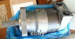 Bobcat 7267719 S450 7261 Motor Drive Hydraulic New