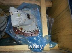 Bonfiglioli Hydraulic Drive Gear Motor