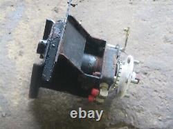Bush Hog Turf Champ TC-180 TC-220 TC-200 ZTR Mower Right Hydraulic Drive Motor