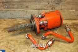 CASE Ingersoll 220 222 224 444 448 446 Tractor Hydraulic drive motor
