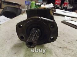 Case 1816 1816b 1816c skidsteer drive motor wheel motor LH