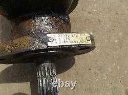 Case 1816 B 1816 1816C Drive Motor Wheel Motor
