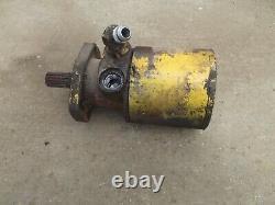 Case 1816 B 1816 1816C Left Hand Drive Motor