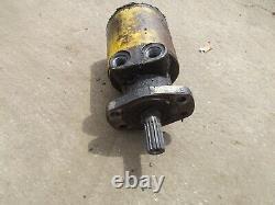Case 1816 B 1816 1816C Right Hand Drive Motor