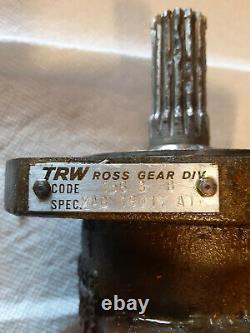 Case 1816 Skid Steer Drive Motor