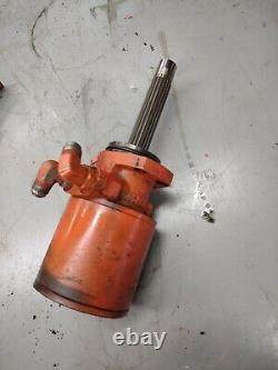 Case 222 224 Working Hydraulic Drive Motor Wheel Motor