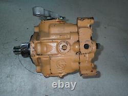 Case 95XT 90XT Skid Steer Danfoss Hydraulic Drive Motor 192899A3 192899A2