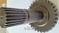 Case CX210 Travel Motor Sun Shaft For Travel Motor Final Drive Motor Parts