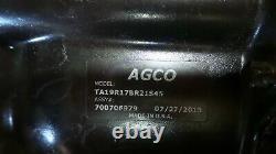 Case IH 700706979 Header Drive Pump Motor Hay Cutting Hydraulic Hesston New Idea