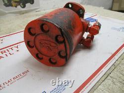 Case Ingersoll 222 224 226 444 446 448 hydraulic drive motor