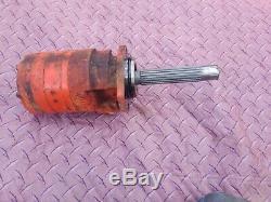Case Ingersoll 4016 4018 4020 Tractor Mower Hydraulic Drive Motor FEED