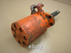 Case Ingersoll 444 446 448 Tractor Mower Hydraulic Drive Motor Ross TRW