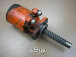 Case Ingersoll 446 Tractor Mower Hydraulic Drive Motor