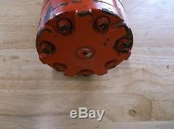 Case J 70 Hydraulic Drive Rototiller Hydraulic Drive Motor C24695