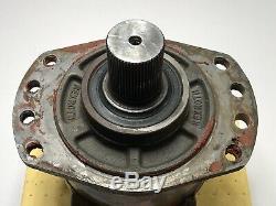 Caterpillar 220-8162 Radial Piston Motor Hydraulic Final Drive Cat Skid Steer