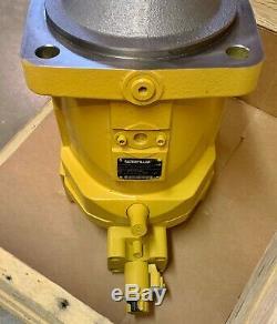 Caterpillar CAT 963D Hydraulic Track Drive Motor 2436645 20R1841 4577511 20R7039