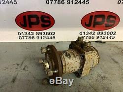 Danfoss HA2 hydraulic drive motor. X Huxley 358 greensmower. £100+VAT