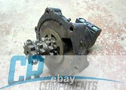 Drive Motor with Bearing Carrier & Shaft for Skid Steer Bobcat 6682034