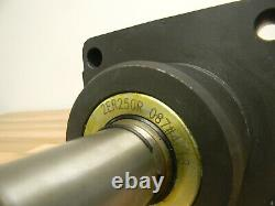 Dynamic LSHT Hydraulic Motor 1-1/4 Keyed Drive Shaft WS Wheel Mount BMER-2-35