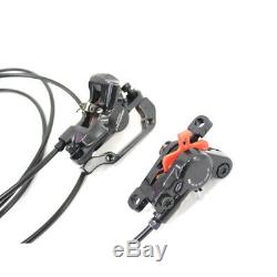 Ebike M6000 Hydraulic Disc Brake for Bafang Mid Drive Motor (Can Cut Off Power)