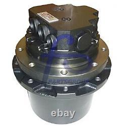 Final Drive Motor 6668730 For Bobcat 337 341 435 E50 E55