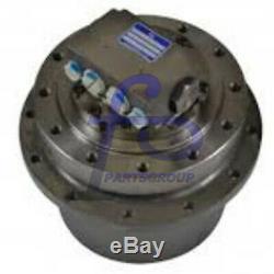 Final Drive Motor 6692633 6677665 For Bobcat 325 328